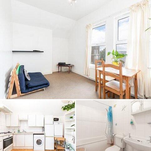 1 bedroom flat to rent - West Green Road, Turnpike Lane, Wood Green, London N15