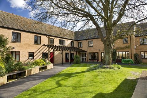 1 bedroom apartment for sale - Windmill Grange, Histon