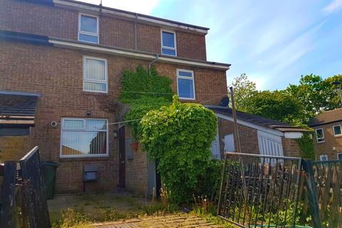 3 bedroom townhouse for sale - Westcombe Court, Wyke