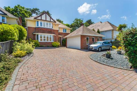 4 bedroom detached house for sale - Lilliput Road, Lilliput, Poole, BH14