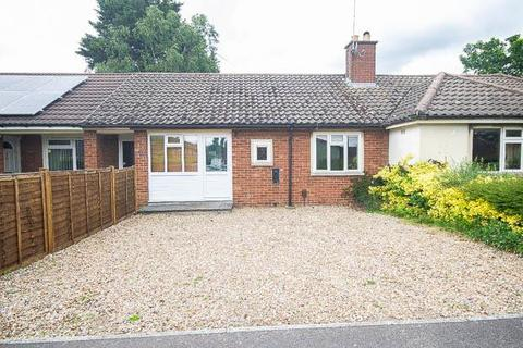 1 bedroom bungalow for sale - Richards Road, Cheltenham, GL51 9JU