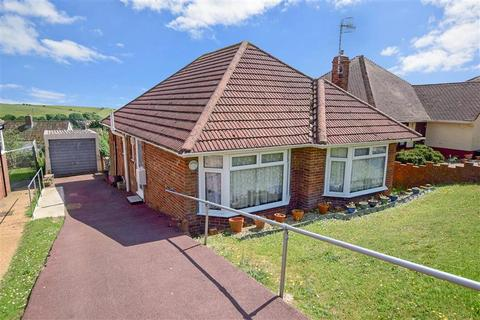 2 bedroom detached bungalow for sale - Cowley Drive, Woodingdean, Brighton, East Sussex