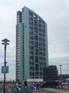 2 bedroom apartment to rent - Alexandra Tower, Liverpool