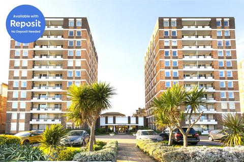2 bedroom apartment to rent - Ashley Court, Grand Avenue, Hove, East Sussex, BN3