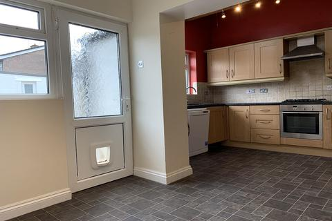 4 bedroom end of terrace house to rent - Plymouth road, Tavistock PL19