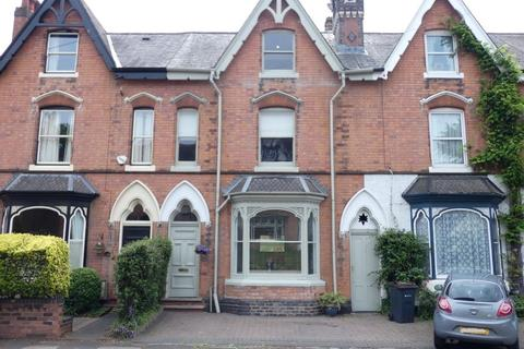 4 bedroom terraced house for sale - Victoria Road, Sutton Coldfield