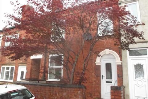 3 bedroom terraced house for sale - Frances Street, Brinsley, Nottingham