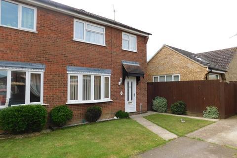 3 bedroom semi-detached house for sale - Wordsworth Road, Stowmarket