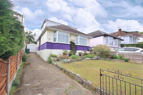 4 bedroom bungalow for sale - Connaught Crescent, Parkstone, Poole