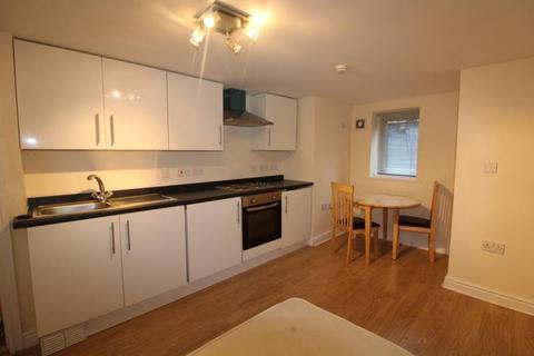 Studio to rent - Richmond Road, Plasnewydd - Cardiff