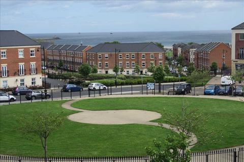 2 bedroom apartment for sale - Sea Winnings Way, Westoe Crown Village, South Shields