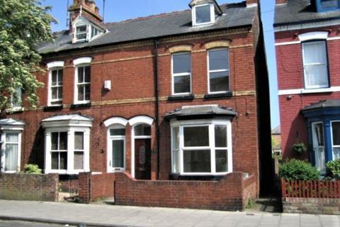3 bedroom end of terrace house for sale - St Johns Avenue, Bridlington