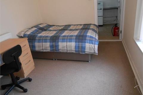 Studio to rent - St. Helens Avenue, Brynmill, Swansea, SA1 4NF