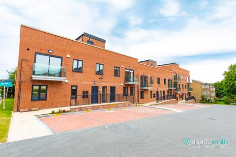 2 bedroom apartment for sale - Lemont House, Lemont Road, Totley, S17 4GL