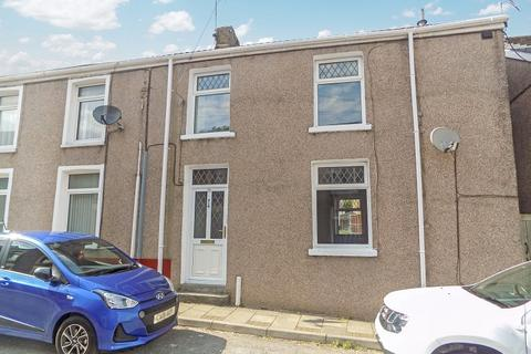 3 bedroom end of terrace house for sale - West Street, Aberkenfig, Bridgend. CF32 9BB