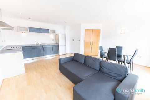 2 bedroom flat to rent - West One City, 10 Fitzwilliam Street, S1 4JF