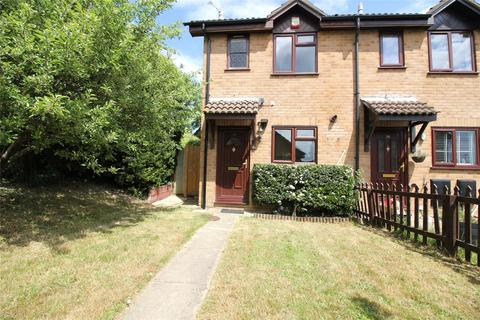 2 bedroom end of terrace house for sale - Westminster Way, Lower Earley, Reading, Berkshire, RG6