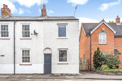 2 bedroom end of terrace house for sale - Cave Street, St Clements, Oxford, OX4