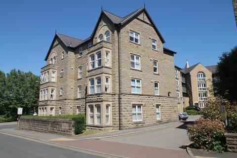 1 bedroom ground floor flat for sale - Haywra Court, Haywra Street, Harrogate HG1