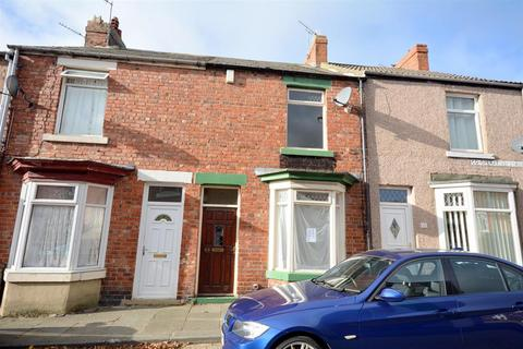 2 bedroom terraced house for sale - Cooperative Street, Shildon, DL4 1DA