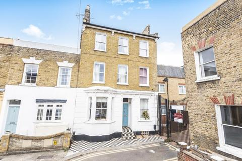3 bedroom flat for sale - Mayall Road, Herne Hill