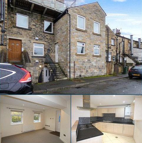 1 bedroom apartment to rent - Busfeild Street, Bingley, West Yorkshire