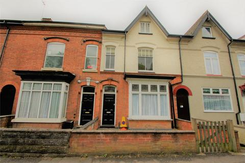 3 bedroom terraced house to rent - Rectory Road, SUTTON COLDFIELD, West Midlands, B75