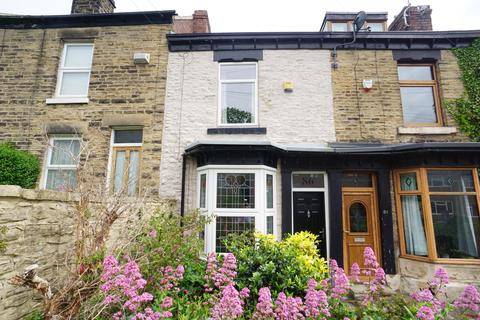 3 bedroom end of terrace house to rent - Bates Street, Crookes, Sheffield, S10 1NQ