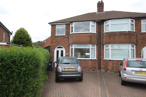 3 bedroom semi-detached house to rent - Padstow Road, Birmingham, B24 0NH