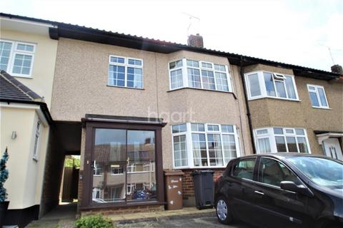 3 bedroom detached house to rent - Gloucester Avenue