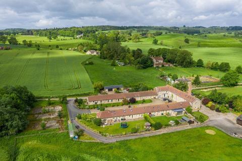 5 bedroom barn conversion for sale - Laneside Farm, Gilling West