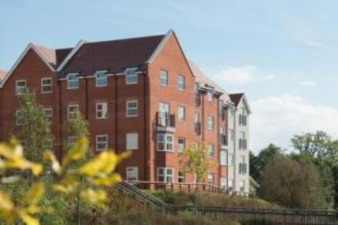 2 bedroom apartment to rent - Glassford House, Ashville Way, Wokingham, RG41 2AZ