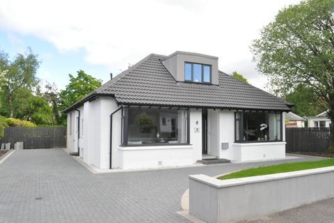 4 bedroom detached bungalow for sale - Elm Avenue, Lenzie, East Dunbartonshire, G66 4HJ