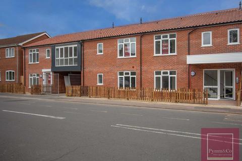 1 bedroom flat for sale - Magdalen Road, North City, NR3