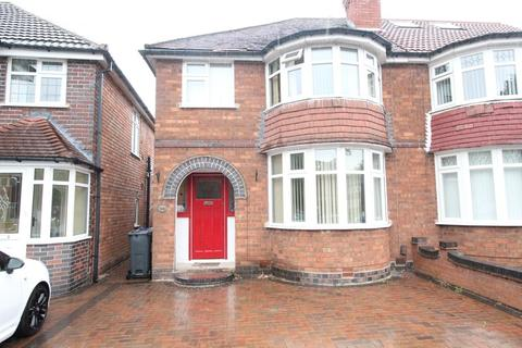 3 bedroom semi-detached house for sale - Edenbridge Road, Hall Green, Birmingham