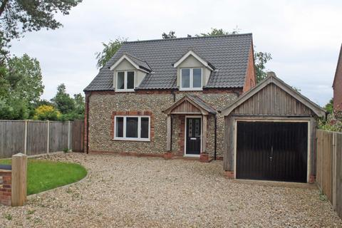 4 bedroom detached house to rent - Mill Lane, Briston NR24