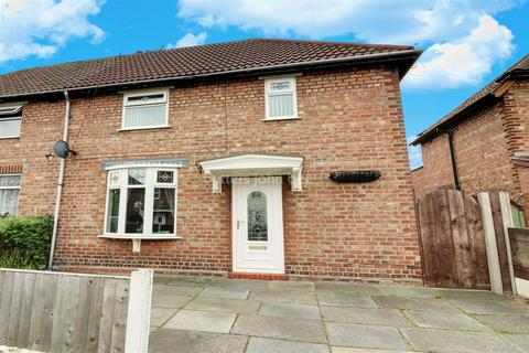 3 bedroom semi-detached house for sale - Danefield Road, Northwich