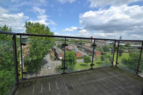 2 bedroom apartment for sale - XQ7, Taylorson Street South, Salford