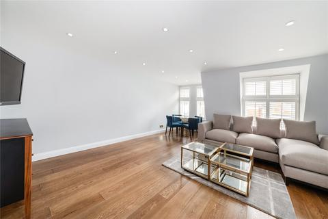 1 bedroom character property to rent - Maddox Street, London, W1S