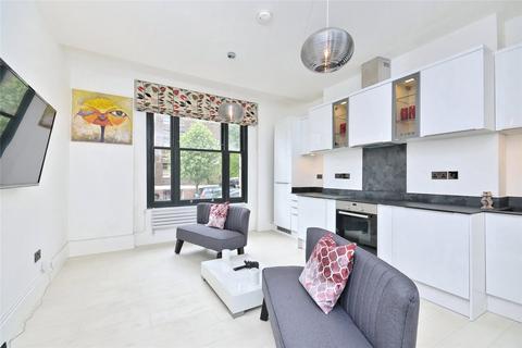 1 bedroom flat to rent - Blomfield Villas, Little Venice, London, W2