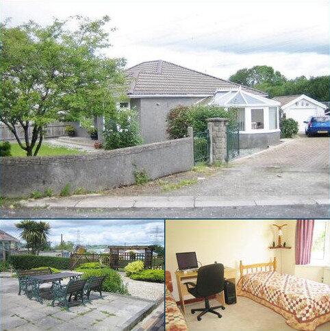 2 bedroom bungalow for sale - Pantyfelin Rd, Pontarddulais