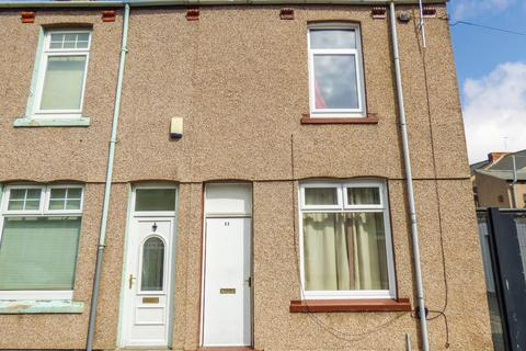 2 bedroom terraced house for sale - Rydal Street, Hartlepool, Durham, TS26 9BA