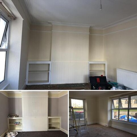 1 bedroom flat to rent - Ellacombe Church Road, Torquay TQ1