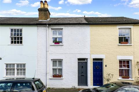 2 bedroom terraced house for sale - St. Georges Road, Richmond, TW9