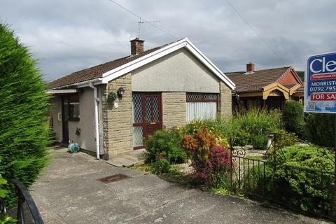 2 bedroom detached bungalow for sale - Kingrosia Park, Clydach, Swansea, City And County of Swansea.