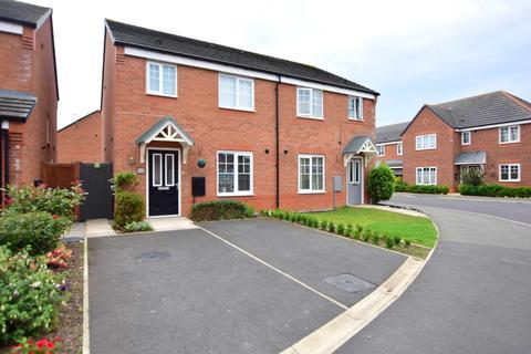 3 bedroom semi-detached house for sale - Buttercup Way, Warton, PR4 1EQ