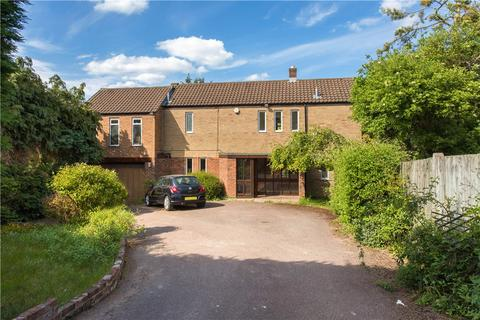 5 bedroom detached house for sale - Arnolds Way, Oxford, Oxfordshire, OX2