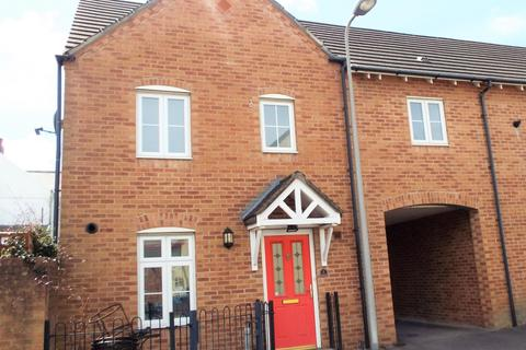 3 bedroom semi-detached house for sale - 5 Heol y Gwartheg, Gowerton, Swansea, SA4 3GN