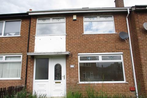 3 bedroom terraced house to rent - Tithe Barn Road, Stockton-on-Tees TS18