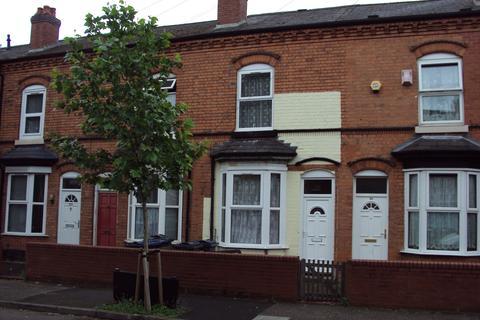 2 bedroom terraced house to rent - Hutton Road, Handsworth, Birmingham, West Midlands B20 3RQ